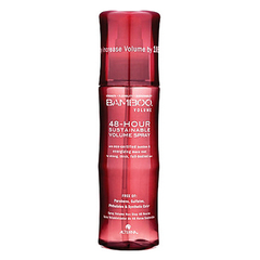 Alterna Bamboo 48 Hour Sustainable Volume Spray - Спрей для длительного сохранения объема
