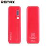 Внешний аккумулятор Remax Proda V6 Jane 10000 mAh Красный