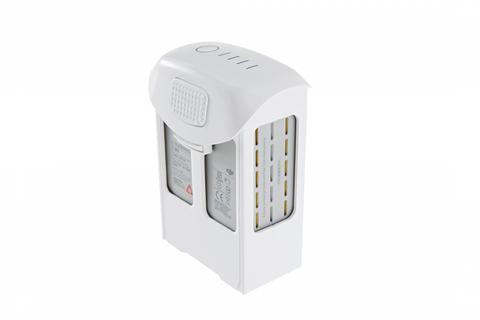 DJI Phantom 4 PRO + дополнительный аккумулятор + зарядный хаб