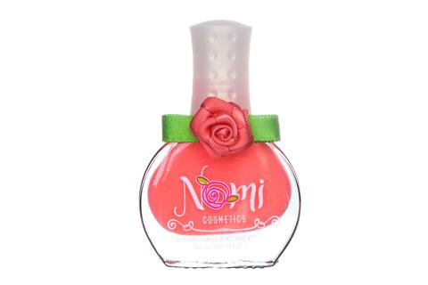 Лак для ногтей №05  Розовая карамелька