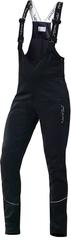Детские лыжные разминочные брюки NordSki Active Black