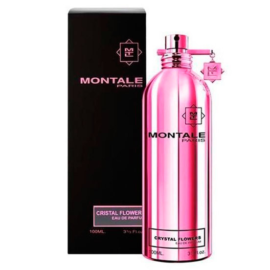 Montale Crystal Flowers EDP