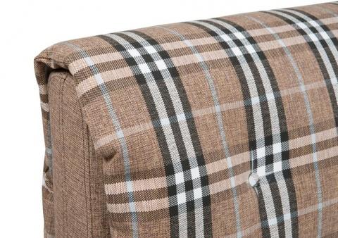 Кровать двуспальная Райтон Nuvola 4 (2 подушки)