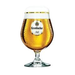 Пиво Krombacher Pils mini keg