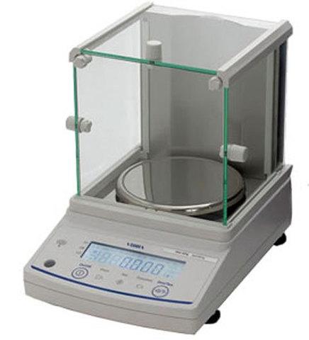 Лабораторные весы ViBRA AB 623CE