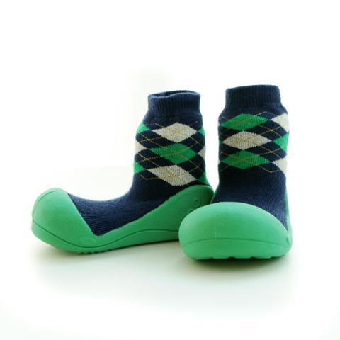 Детская обувь, ботинки марки Attipas Argyle
