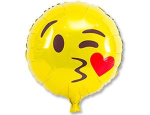 Фольгированные шары Фольгированный шар Смайл 1202-2347_m1.jpg