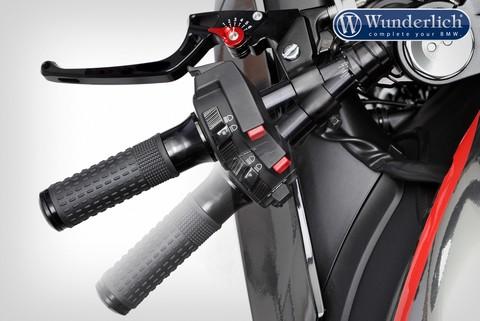 Конверсионный руль multiClip Sport R nineT Racer - черный