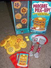 Развивающая игрушка Башня из блинчиков Learning Resources