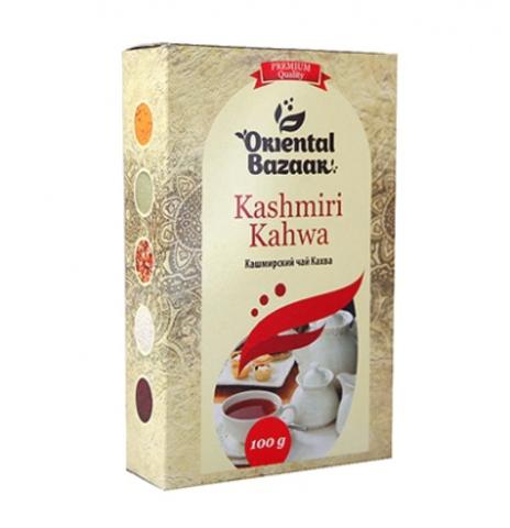 Кашмирский чай Кахва Oriental