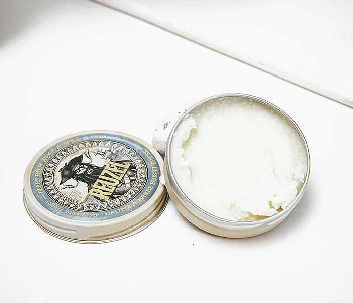 CARE144 Бальзам кондиционер Reuzel для бороды Wood & Spice (35 гр) фото 03