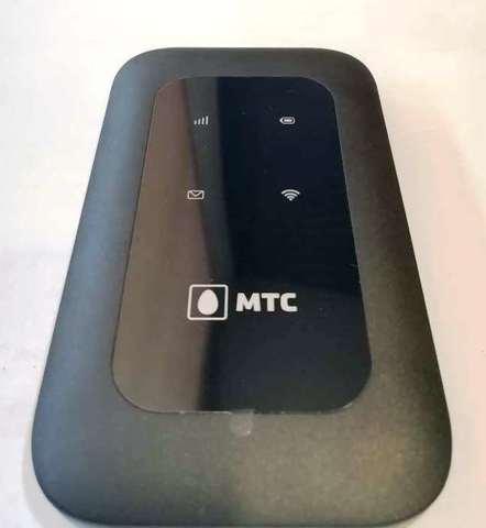 Мобильный Wi-fi Роутер 3G/4G/LTE МТС 8723FT (универсальный)
