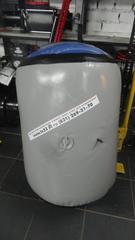 Пневмодомкрат для легковых автомобилей 2.4 тонны