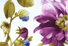 Ткань для штор Bering Cassis (Беринг Классик) C 21 Purple
