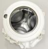 Бак в сборе для стиральной машины Indesit (Индезит)/Ariston (Аристон) - 295985