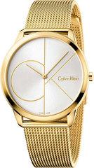 Наручные часы Calvin Klein Minimal K3M21526