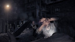 Sony PS4 Dying Light. The Following. Расширенное издание (русские субтитры)
