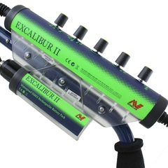 Подводный металлоискатель Minelab Excalibur II Universal