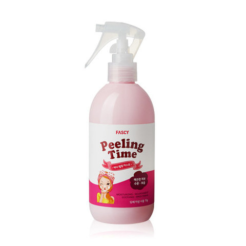 Очищение FASCY Peeling Time 300ml