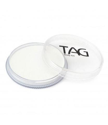 Аквагрим TAG 32 гр регулярный белый
