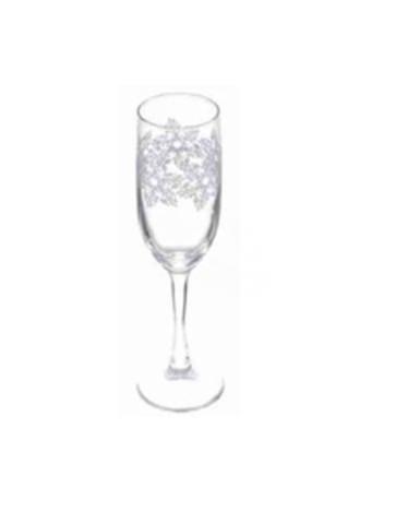Бокалы для шампанского imperial plus 6*4 ;