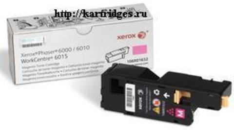 Картридж Xerox 106R01632