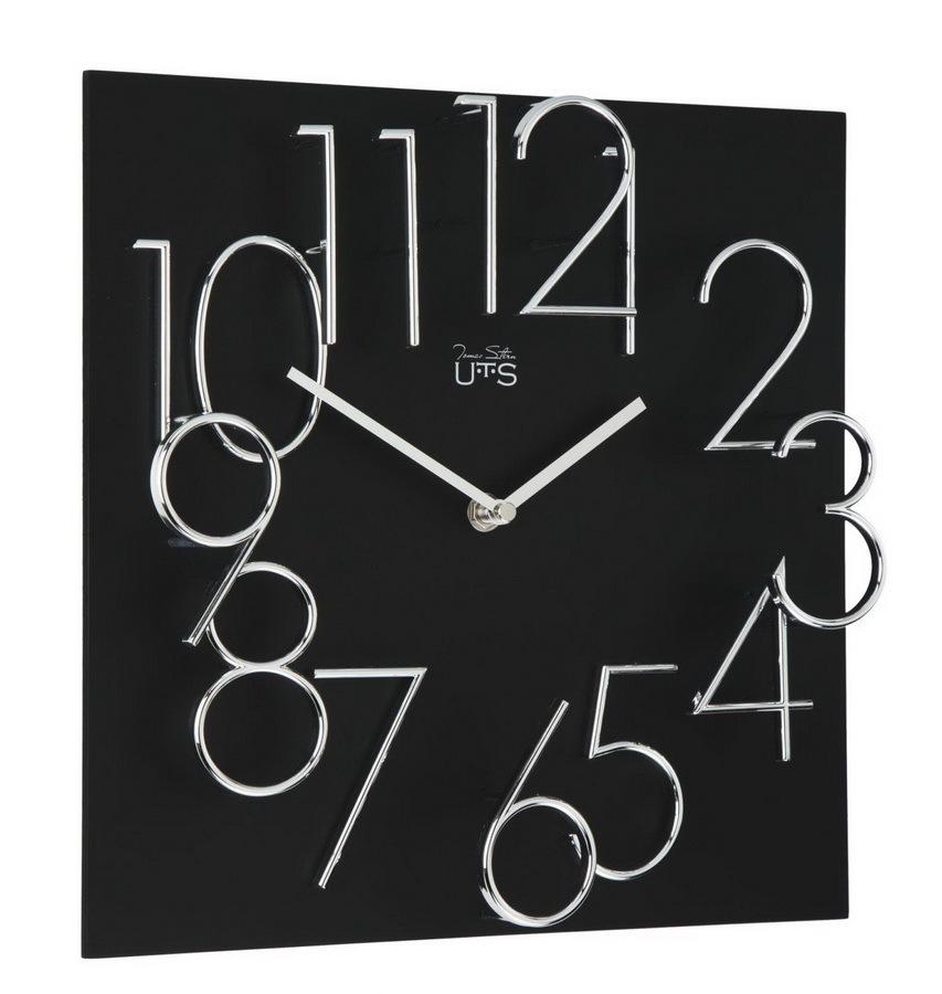 Часы настенные Tomas Stern 8005
