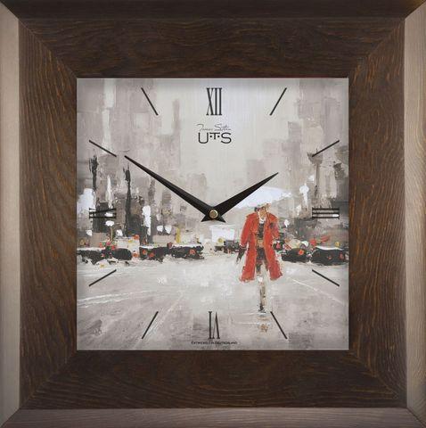 Часы настенные Tomas Stern 7008