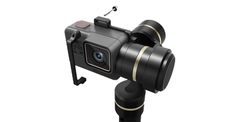 Стабилизатор-монопод для GoPro Feiyu-Tech Gimbal 3-Axis Hendheld Steady (Hero5)