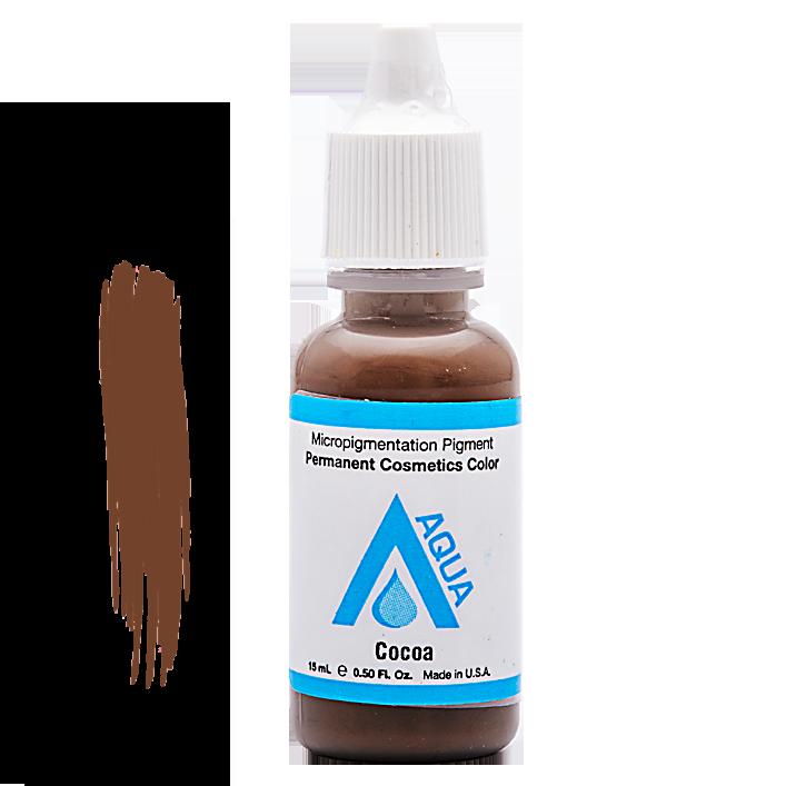 Aqua Cocoa