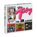 The Tubes / The A&M Albums (5CD)