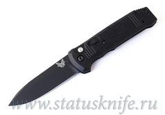 Нож Benchmade 4400BK Casbah AUTO S30V