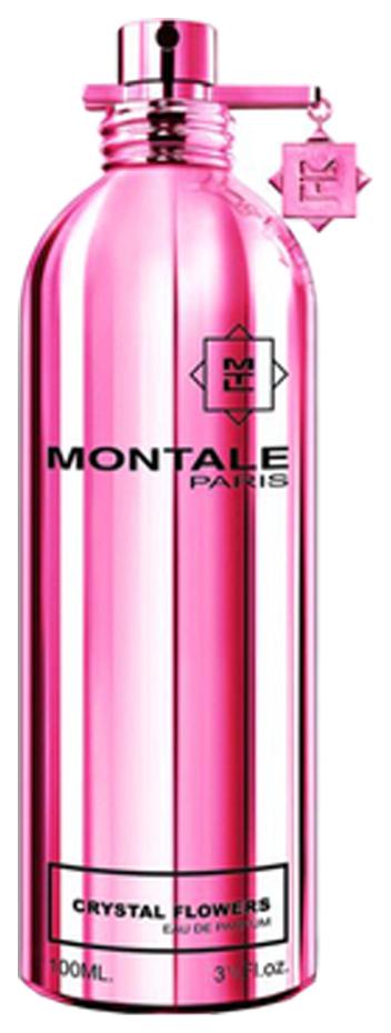 Montale Crystal Flowers EDP