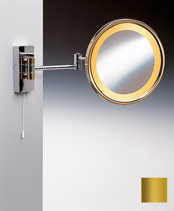 Зеркала Зеркало косметическое Windisch 991509O 3XD elitnoe-zerkalo-kosmeticheskoe-991509o-3xd-ot-windisch-ispaniya.jpg