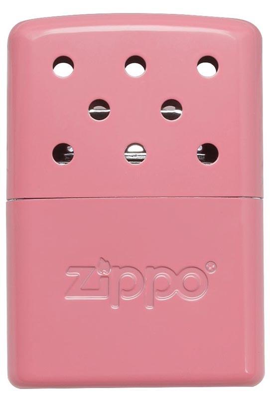 Каталитическая грелка ZIPPO для рук   Pink ZP-40363