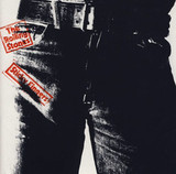 The Rolling Stones / Sticky Fingers (CD)
