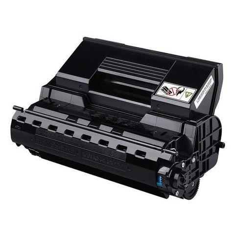Принт-картридж Konica Minolta IC-43 для bizhub 43 черный, оригинальный. Ресурс 20000 страниц. 9967000909