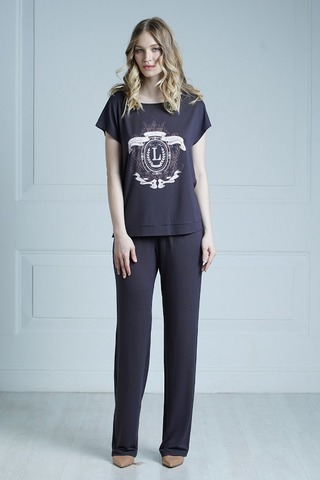 LAETE  Женская пижама c брюками 51547-3