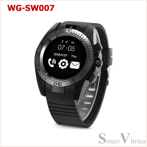 Смарт-часы WG-SW007 (Smart Watch WG-SW007)