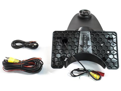 Универсальная камера заднего вида AVIS Electronics AVS325CPR (107 CMOS)