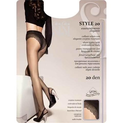 Колготки Style 20 Sisi