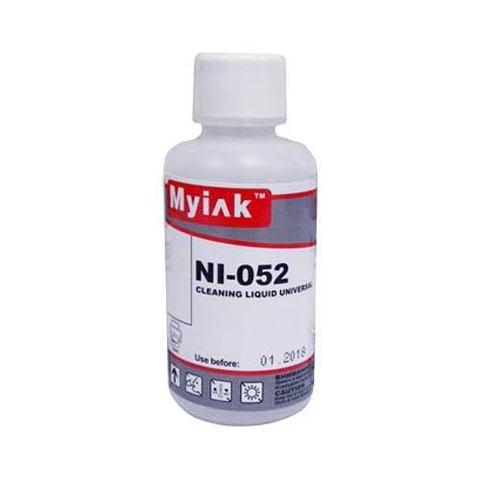 Промывочная жидкость MyInk NI-052 Cleaning Solution универсальная. 100 мл