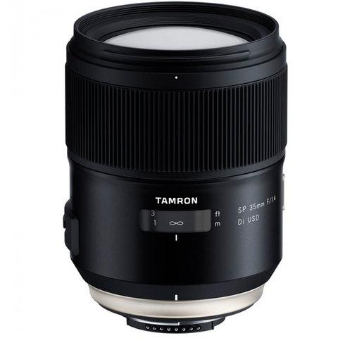 Tamron 35mm f/1.4 SP Di USD (F045) Canon EF