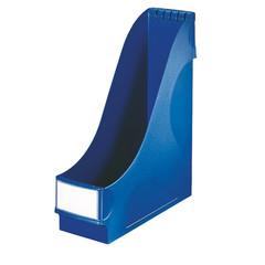 Вертикальный накопитель Leitz 95мм, синий ?24250035