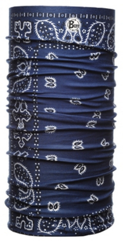 High UV Protection Buff® SANTANA NAVY