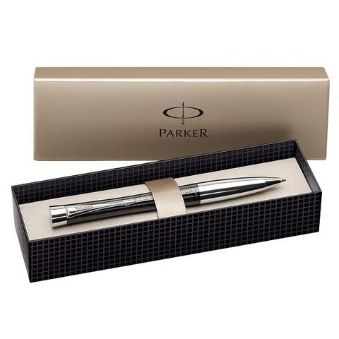 Parker Urban - Muted Black GT, шариковая ручка, M