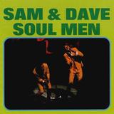 Sam & Dave / Soul Men (LP)