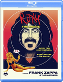 Frank Zappa & The Mothers / Roxy - The Movie (Blu-ray)