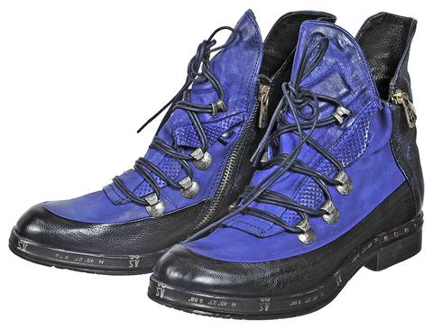 246204-104 ботинки женские AS 98