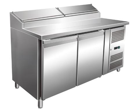 фото 1 Стол холодильный саладетта Koreco SH2000/800 на profcook.ru